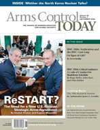 ReSTART: The Need for a New U.S.-Russian Strategic Arms Agreement