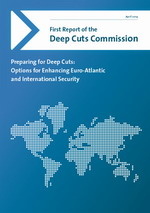 Deep Cuts Commission Report